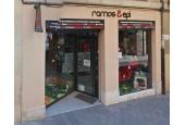 Ramos y Epi - Tienda y Exposición de Pelucas
