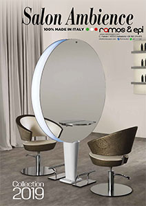 Catálogo Mobiliario Salon Ambience 2019