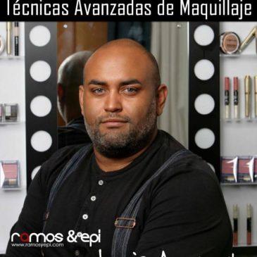 Master Class de Lewis Amarante en Valladolid