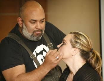 Maquillaje: Teoría del Color y Visagismo