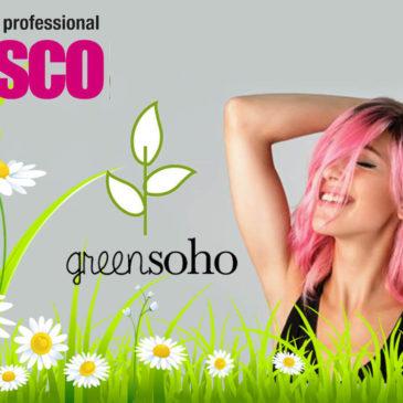 Presentación Primavera – Verano Corte y Color by Glossco