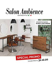 Catálogo Mobiliario Salon Ambience 2020 4T