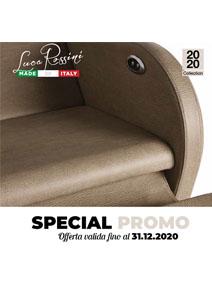 Mobiliario Luca Rossini 2020 4T